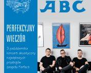 Okładka wrześniowego wydaniaq Kostrzyńskiego ABC