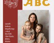 Okladka lipcowego wydania ABC